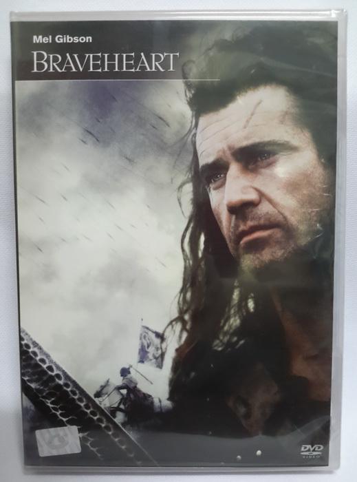 (DVD) Braveheart (1995) เบรฟฮาร์ท วีรบุรุษหัวใจมหากาฬ
