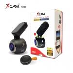 XCam888 กล้องบันทึกภาพและเสียง หมุนได้ 360+wifi
