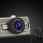 Proof DVR Car Camera Super HD – Platinum II Dual