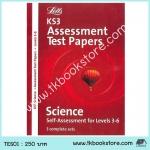 KS3 Assessment Test Papers Science แบบทดสอบระดัง Key Stage 3