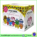 The Complete Collection of Little Miss , Set of 37 Books เซตหนังสือลิตเติ้ลมิส 37 เล่ม