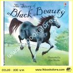 The Usborne Picture Book : The Story of Black Beauty นิทานภาพ แบล็คบิวตี้