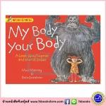 Franklin Watts WonderWise Informative Book : My Body Your Body หนังสือชุดมหัศจรรย์ความรู้