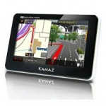 Kama 420 Plus Lifetime Map Update