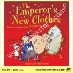 The Usborne Picture Book : The Emperor's New Clothes นิทานภาพ เสื้อตัวใหม่ของพระราชา
