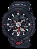 นาฬิกาข้อมือ CASIO G-SHOCK STANDARD ANALOG-DIGITAL รุ่น GA-500-1A4