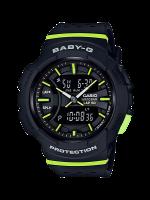 นาฬิกาข้อมือ CASIO BABY-G FOR RUNNING SERIES รุ่น BGA-240-1A2