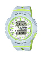 นาฬิกาข้อมือ CASIO BABY-G FOR RUNNING SERIES รุ่น BGA-240L-7A