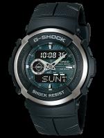 นาฬิกาข้อมือ CASIO G-SHOCK STANDARD ANALOG-DIGITAL รุ่น G-300-3AV