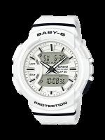 นาฬิกาข้อมือ CASIO BABY-G FOR RUNNING SERIES รุ่น BGA-240-7A