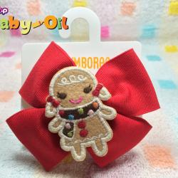 HP002••กิ๊บติดผมเด็ก•• / สาวน้อย (Gymboree)