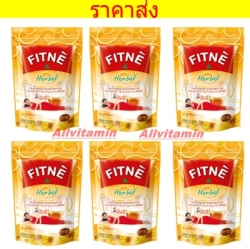 FITNE' HERBAL INFUSION TEA CHRYSANTHEMUM FLAVORED - 6 * 8 P