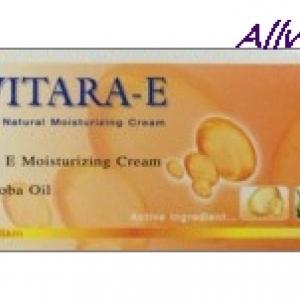 Vitara-E Cream 25 Gm