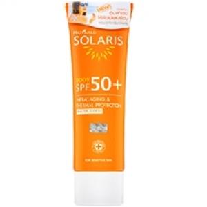 Provamed Solaris Body SPF 50+ -100 ml.