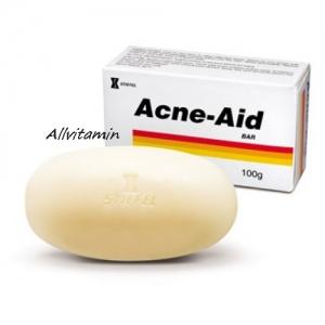 Acne-Aid Bar 100 g