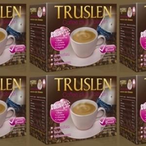 Truslen Coffee Plus Collagen 6 * (16กรัม * 10ซอง+2ซอง)