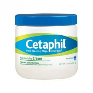 Cetaphil Moisturizing cream 2 * 453 g