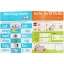 Smart Start : Phonics - Wipe Clean Workbook: หนังสือฝึกกล้ามเนื้อมัดเล็ก โฟนิกส์ ฝึกการเขียนตัวอักษร thumbnail 2