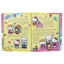 Annual 2015 : Hello Kitty Activity Book หนังสือกิจกรรม เฮลโล คิตตี้ รวมเรื่องราว เกม โปสเตอร์ thumbnail 2