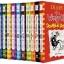 Jeff Kinney : Diary of a Wimpy Kid 12 Books Collection เซตบันทึกของวิมปีคิด 12 เล่ม รวมเล่มใหม่ Old school, Double Down thumbnail 1