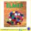 Elmer the Patchwork Elephant 10 Books Collection : David McKee : เซตหนังสือนิทานเด็ก ช้างเอลเมอร์ thumbnail 7