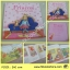Princess and Angle Stories : Princess Mia and the Big Smile เจ้าหญิงมีอาและรอยยิ้มกว้าง นิทานปกแข็ง thumbnail 1
