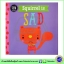 Playdate Pals : 4 Books Collection : Feeling Scared, Angry, Sad, Happy หนังสือสอนเด็กวัยหัดเดินเกี่ยวกับอารมณ์ ความรู้สึก thumbnail 4