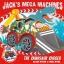 Jack's Mega Machine : The Dinosaur Digger หนังสือนิทานพร้อมโมเดลกระดาษ เครื่องยนต์ยักษ์ของแจ๊ค thumbnail 4