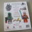 DK LEGO STAR WARS - The Visual Dictionary เลโก้สตาร์วอร์ พร้อมมินิฟิกร์ Luke Skywalker Minifigure thumbnail 6