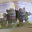DK Disney Frozen : The Essential Guide หนังสือปกแข็ง ดิสนีย์โฟรสเซน ฉบับแนะนำเรื่องราว thumbnail 8