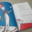 The CAT in the HAT by Dr. Seuss หนังสือนิทาน ดร.ซูสส์ ปกอ่อนเล่มโต thumbnail 7