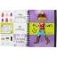 Build A Bakerina : Flip the flaps & Play หนังสือกิจกรรม พร้อมปากกา wipe clean และสติกเกอร์ thumbnail 3