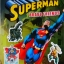 DK Ultimate Amazing Sticker Book : DC Comics : Superman : 90 Reusable เซตหนังสือสติกเกอร์ ซุปเปอร์แมน 4 เล่ม thumbnail 4