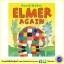 Elmer the Patchwork Elephant 10 Books Collection : David McKee : เซตหนังสือนิทานเด็ก ช้างเอลเมอร์ thumbnail 11