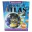 Primary Explorers : Children's Atlas สมุดแผนที่สำหรับเด็ก thumbnail 2