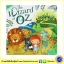 The Wizard Of Oz, Dorothy and her magical adventure by L. Frank Baum นิทานภาพ พ่อมดแห่งอ๊อซ thumbnail 1