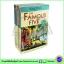 Enid Blyton : The Famous Five - 5 Classic Adventures เซตหนังสือของเอนิด ไบล์ตัน ห้าสหายนักสืบ thumbnail 2