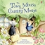 The Usborne Picture Book : The Town Mouse and the Country Mouse นิทานภาพ หนูนาและหนูบ้าน thumbnail 2