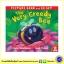 The Very Greedy Bee - Picture Book ad CD Set หนังสือนิทานพร้อมซีดีประกอบ ผึ้งน้อยจอมตะกละ Jack Tickle thumbnail 1