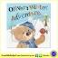 Oliver's Winter Adventure : Clare Fennell & Sarah Phillips นิทานภาพ Make Believe Ideas thumbnail 1