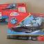 Grafix Junior Clip Kit : American War Plane WW2 War Bird โมเดลเครื่องบินสหรัฐอเมริกา thumbnail 7