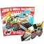 Jack's Mega Machine : The Dinosaur Digger หนังสือนิทานพร้อมโมเดลกระดาษ เครื่องยนต์ยักษ์ของแจ๊ค thumbnail 1