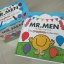 The Complete Collection of Mr. Men , Set of 50 Books เซตหนังสือมิสเตอร์เมน 50 เล่ม thumbnail 10