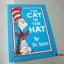 The CAT in the HAT by Dr. Seuss หนังสือนิทาน ดร.ซูสส์ ปกอ่อนเล่มโต thumbnail 2