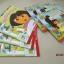 Dora the Explorer : Dora's Fairy Tale Adventure ดอร่านักค้นหา ตอนทพนิยายผจญภัยของดอร่า thumbnail 6