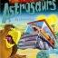 Astrosaurs Collection 5 Books Collection + Collector cards : Steve Cole: วรรณกรรมเยาวชน ภาษาอังกฤษ แอสโทรซอร์ 5 เล่ม thumbnail 3