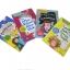 Jeremy Strong : Oxford Reading Tree Tops Chucklers Fun Fiction 4 Books Collection Level 10 - 11 เซตหนังสือส่งเสริมการอ่าน thumbnail 4