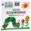 The World of ERIC CARLE : Deluxe Scrapbooking - Simple 1-2-3 หนังสือประดิษฐ์อัลบั้มภาพ อิริค แคลร์ thumbnail 2