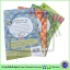 Jeremy Strong : Oxford Reading Tree Tops Chucklers Fun Fiction 4 Books Collection Level 10 - 11 เซตหนังสือส่งเสริมการอ่าน thumbnail 3