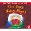 The Very Noisy Night - Picture Book ad CD Set หนังสือนิทานพร้อมซีดีประกอบ หนูน้อยหัดนอนคนเดียว thumbnail 2